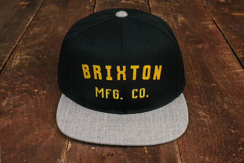 Brixton 6