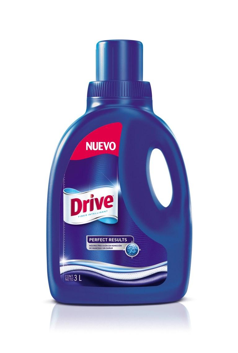 Drive Líquido